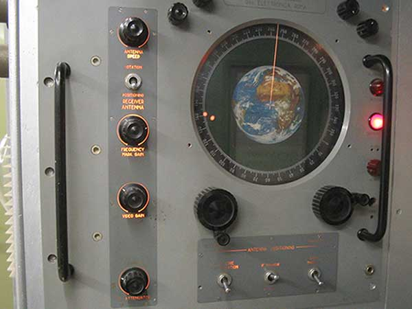 space-compass